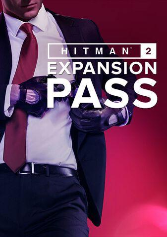 Hitman 2 - Season Pass - Version digitale