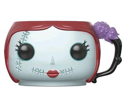 Mug - L'etrange Noel De Monsieur Jack - Pop Sally