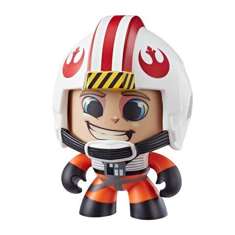 Figurine - Star Wars - Mighty Muggs Luke Skywalker X-wing Pilot