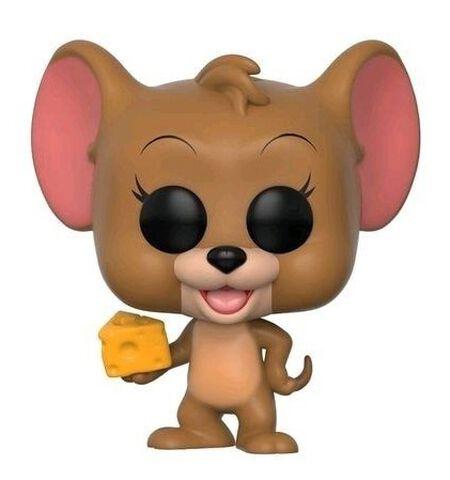 Figurine Funko Pop! N°405 - Tom et Jerry - Jerry