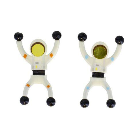 Jouet - Course d'astronautes collants