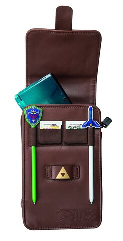 Pack accessoires The Legend of Zelda
