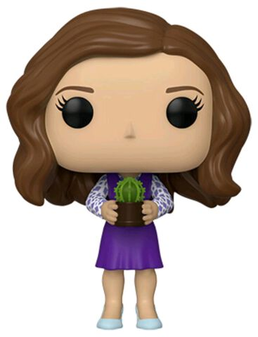 Figurine Funko Pop! N°954 - The Good Place - Janet