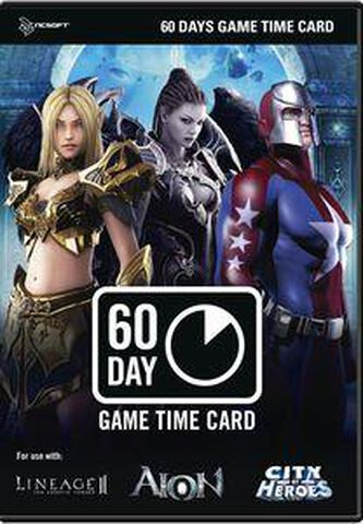 Aion Carte Prepayee 60 Jours