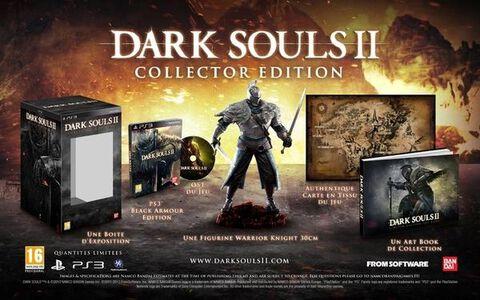 Dark Souls II Edition Collector
