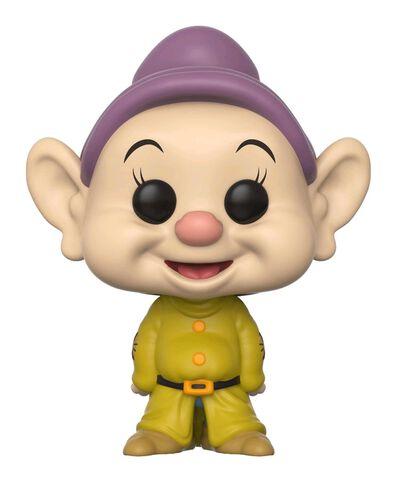 Figurine Funko Pop! N°340 - Blanche Neige - Simplet