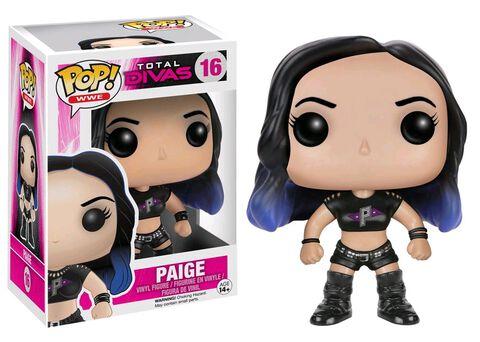 Figurine Funko Pop! N°16 - Need For Speed - Diva Paige