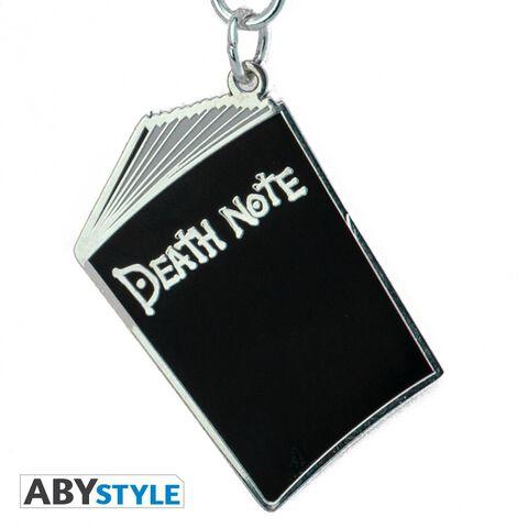 Porte-clés - Death Note - Death Note