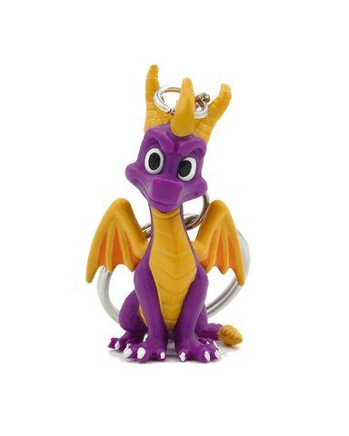 Porte-clés - Spyro - Spyro 3D