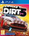 DIRT 5 STANDARD EDITION - Versions PS5 et