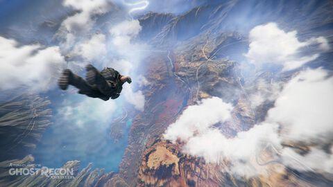 Tom Clancy's Ghost Recon Wildlands - Season Pass - Version digitale