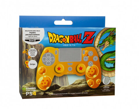 Combo Pack Dragon Ball Z Blade
