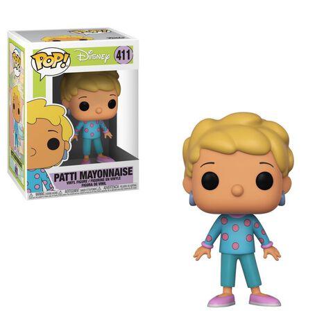 Figurine Funko Pop! N°411 - Doug - Patti Mayonnaise