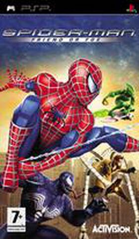 Spider-man, Allié Ou Ennemi