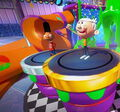 Nickelodeon Kart Racer 2 Grand Prix
