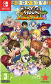 Harvest Moon Light Of Hope Complete Special Edition