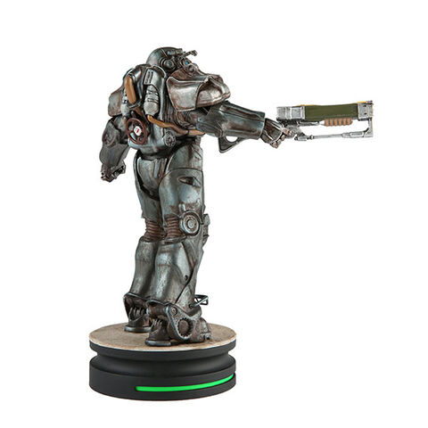 Figurine - Fallout 4 - T-60 Power Armor 23 cm