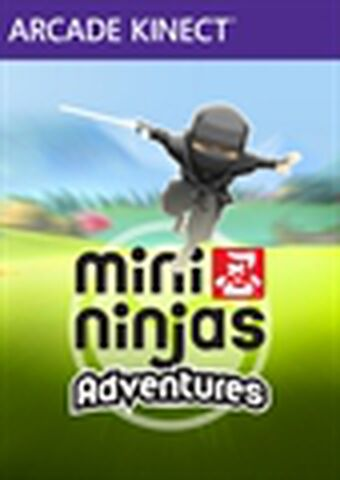 Mini Ninjas Adventures - Jeu complet - Version digitale