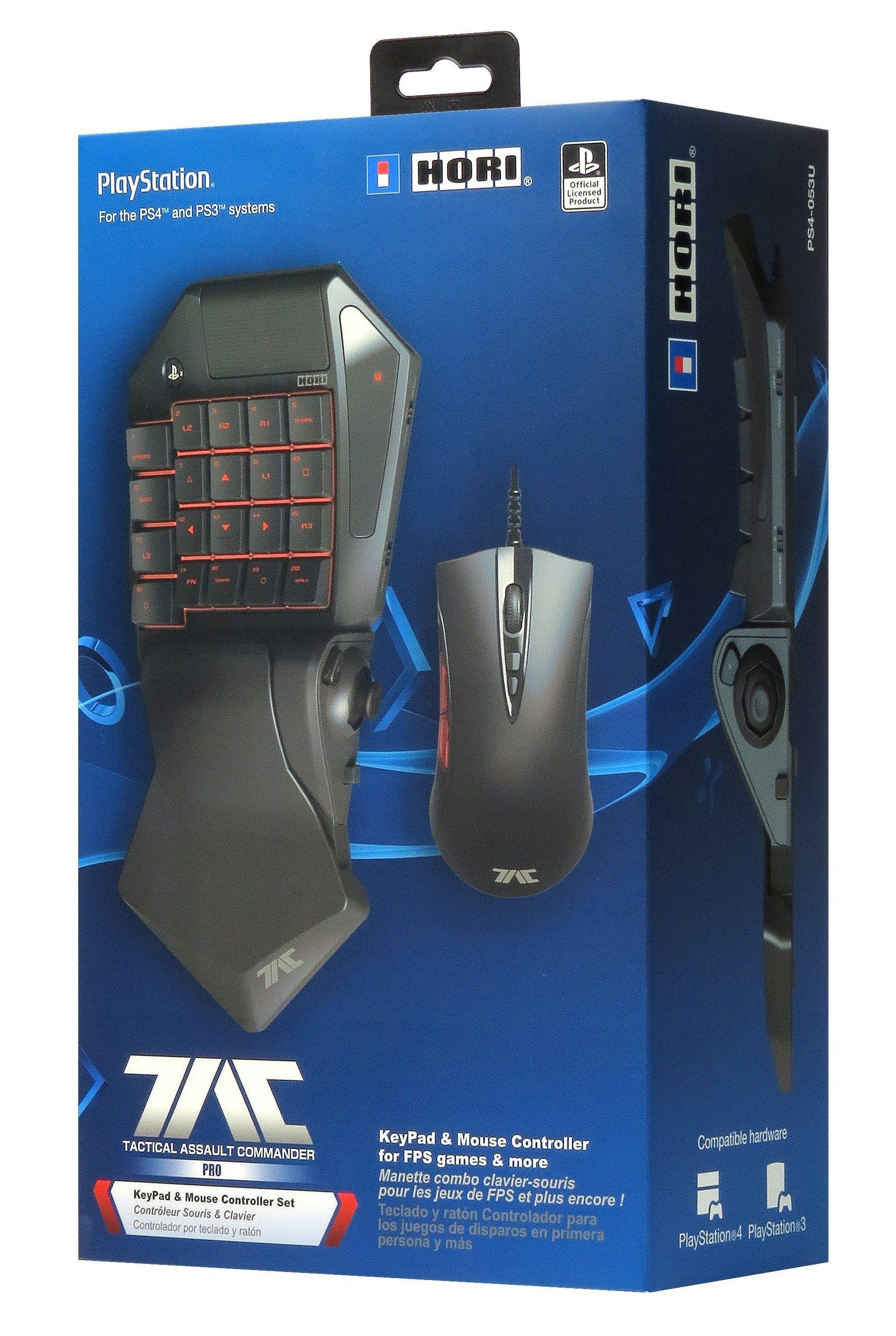 TAC Pro (Tactical Assault Commander)