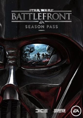 Season Pass - Star Wars Battlefront - Xbox One
