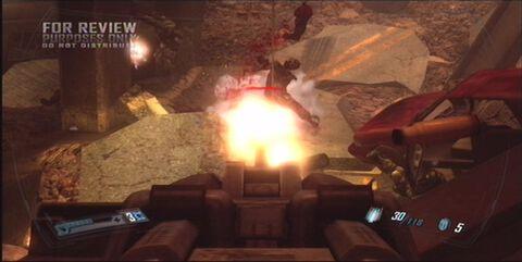 Fear 2 Project Origin