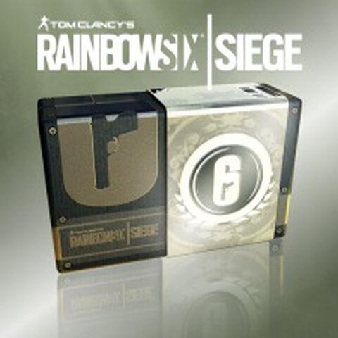 Dlc Rainbow Six Siege 4 920 Rainbow Credits Xbox One