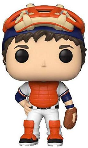 Figurine Funko Pop! N°887 - Major League Baseball - Jake Taylor