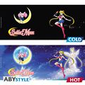 Mug - Sailor Moon - Heat Change Sailor Chibi 460 ml