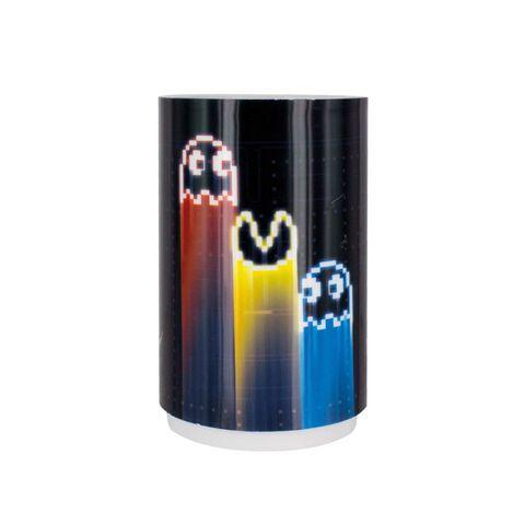 Lampe - Pac-Man - Projette Symboles