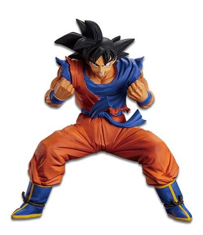 Statuette - Dragon Ball Super - Son Goku Fes - Son Goku Vol.2