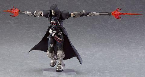 Figurine Figma - Overwatch - Reaper