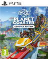 Planet Coaster Console Edition
