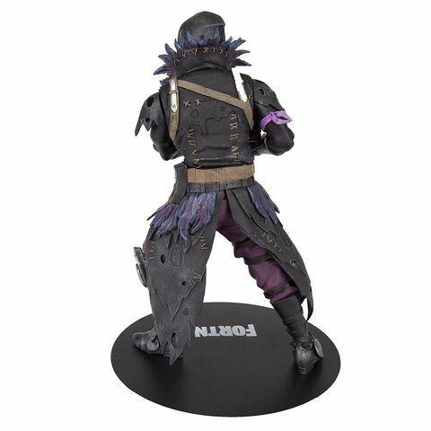 Figurine - Fortnite - Raven 28 cm