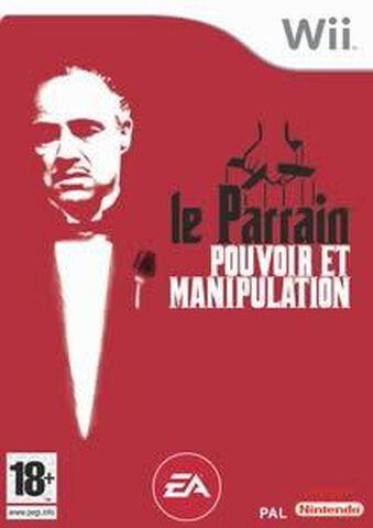 Le Parrain, Pouvoir Et Manipulation