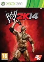 WWE 2K14 Xbox 360 - Xbox 360