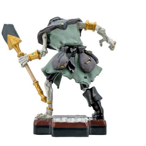 Figurine Totaku - Sea Of Thieves - Gold Hoarder (exclu Gs)
