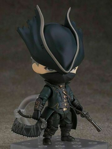 Figurine Nendoroid - Bloodborne - Hunter