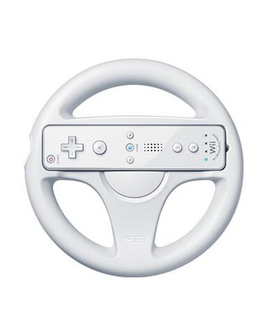 Volant Wii U