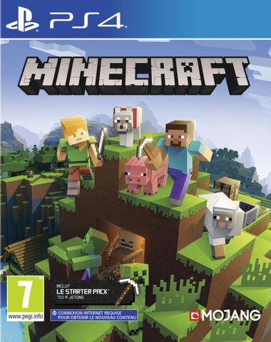Minecraft Bedrock