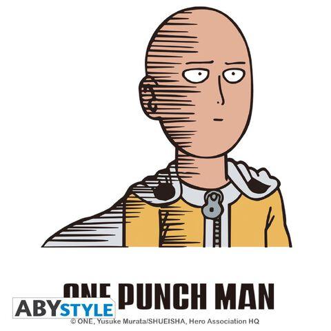 Verre - One Punch Man - Saitama Fun
