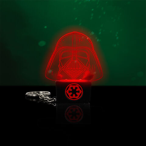 Porte-clef - Star Wars Rogue One - Vador Rouge Lumineux
