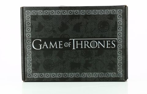 Coffret Culturefly - Game of Thrones - Deluxe