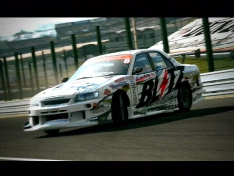 Gran Turismo 5, Prologue