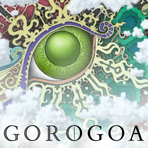 Gorogoa - Jeu complet - Version digitale