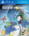 Digimonstory Cybersleuth Hacker's Memory