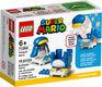 LEGO - Mario - 71384 - Costume Mario Pingouin