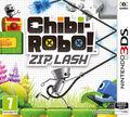 * Chibi-robo Zip Lash