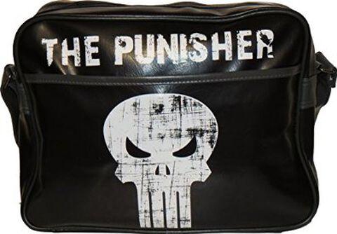 Sac Bandouliere Punisher