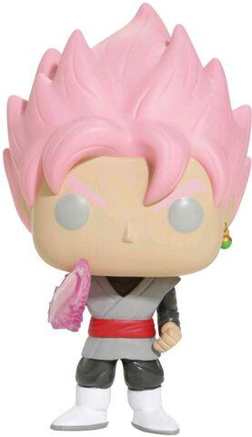 Figurine Funko Pop! N°260 - Dragon Ball Super - Super Saiyan Rosé Goku