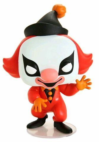 Figurine Funko Pop! N°627 - Scooby Doo - Clown